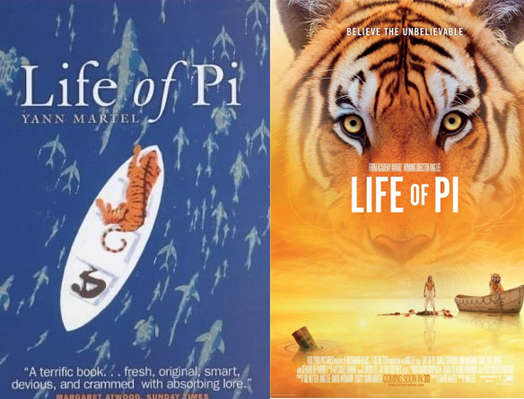 Movies like life of pi movie online with subtitles 1080p for Life of pi character analysis