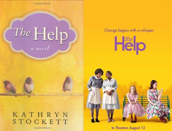 the help movie vs book essay Published: mon, 5 dec 2016 the novel the help by kathryn stockett takes place in jackson, mississippi, during the 1960s a period that saw the segregation of blacks and the superiority of whites dominate the southern united states.