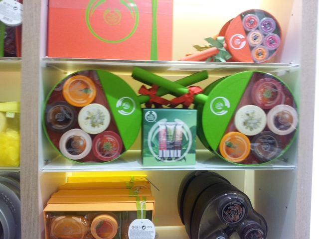 The Body Shop South Africa