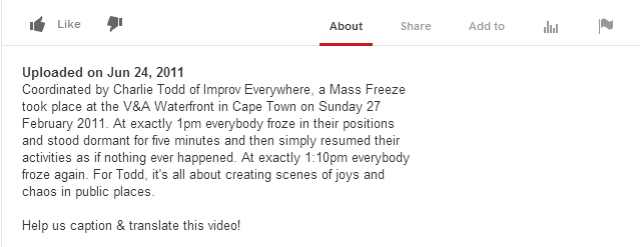 Improv-Everywhere-Mass-Freeze-Cape-Town