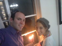 2nd night Channukah