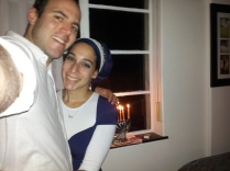 4th night Channukah