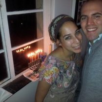 8th night Channukah