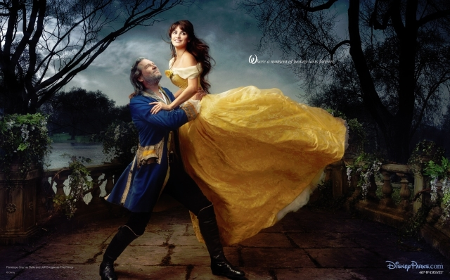 Beauty-and-the-Beast-Jeff-Bridges-Penelope-Cruz-550x341